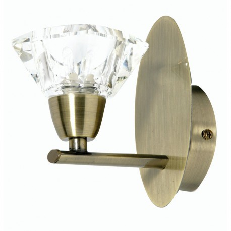 Alamas Wall Light