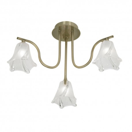 Luxe Ceiling Light