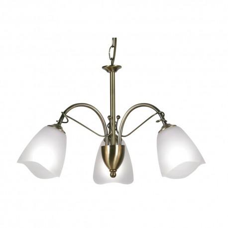 Turin 3 Light Pendant