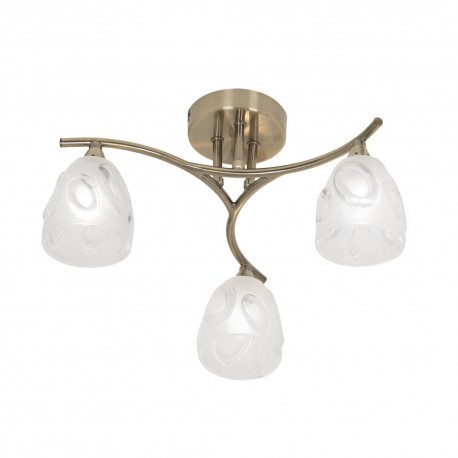 Jurupa Ceiling Light