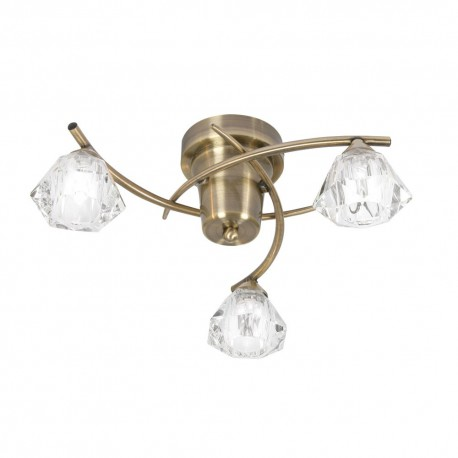 Jeo 3 Light Ceiling Light