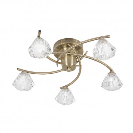 Jeo 5 Light Ceiling Light
