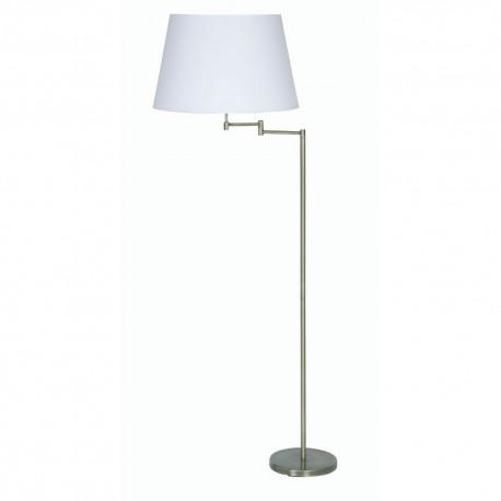 Armada Swing Arm Floor Lamp