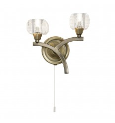 Cardan Wall Light