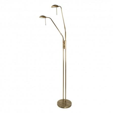 2 X 12V 50W Floor Lamp