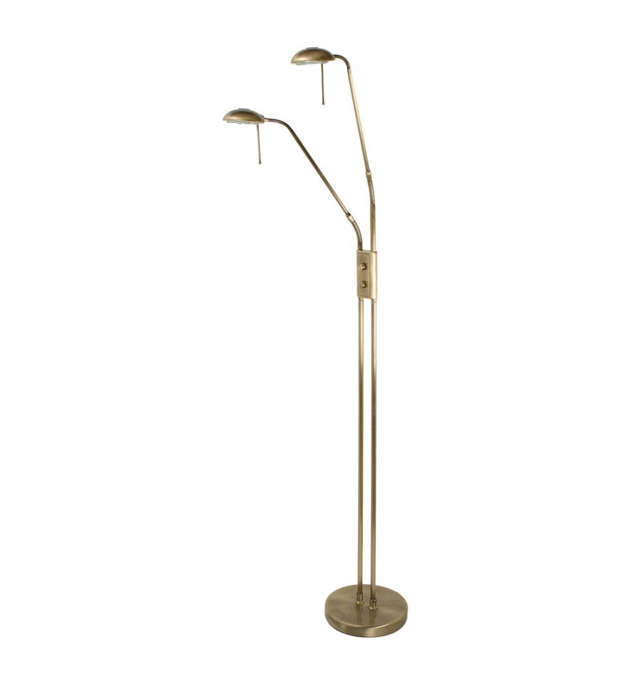 2 x 12v 50w floor lamp hegarty lighting ltd for 12v table lamp