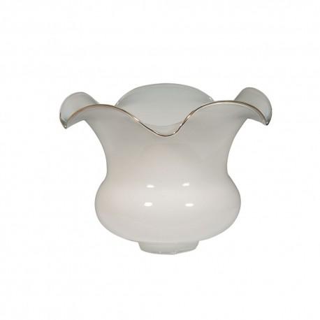 Wall Bracket Glass With Trim