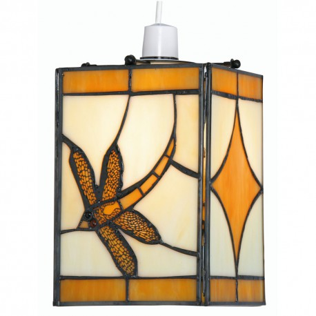 Dragonfly Easy Fit Tiffany Shade