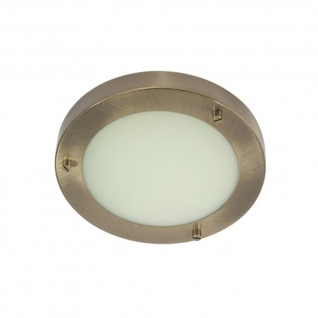 Rondo 18cm Flush Light