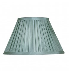 "12"" Box Pleat Shade"