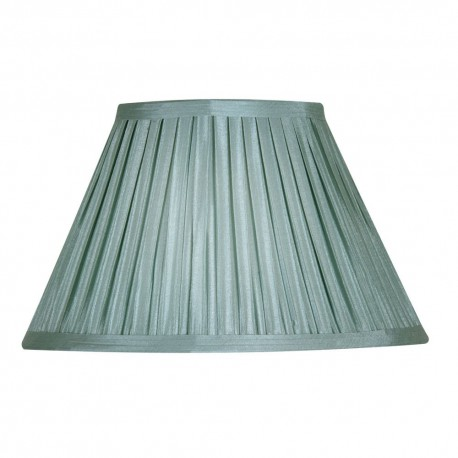 "14"" Box Pleat Shade"