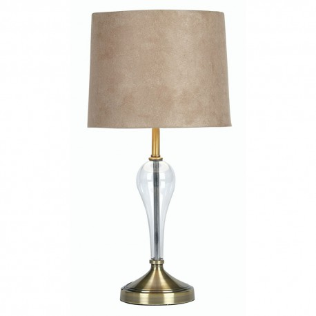 Hika Touch Table Lamp