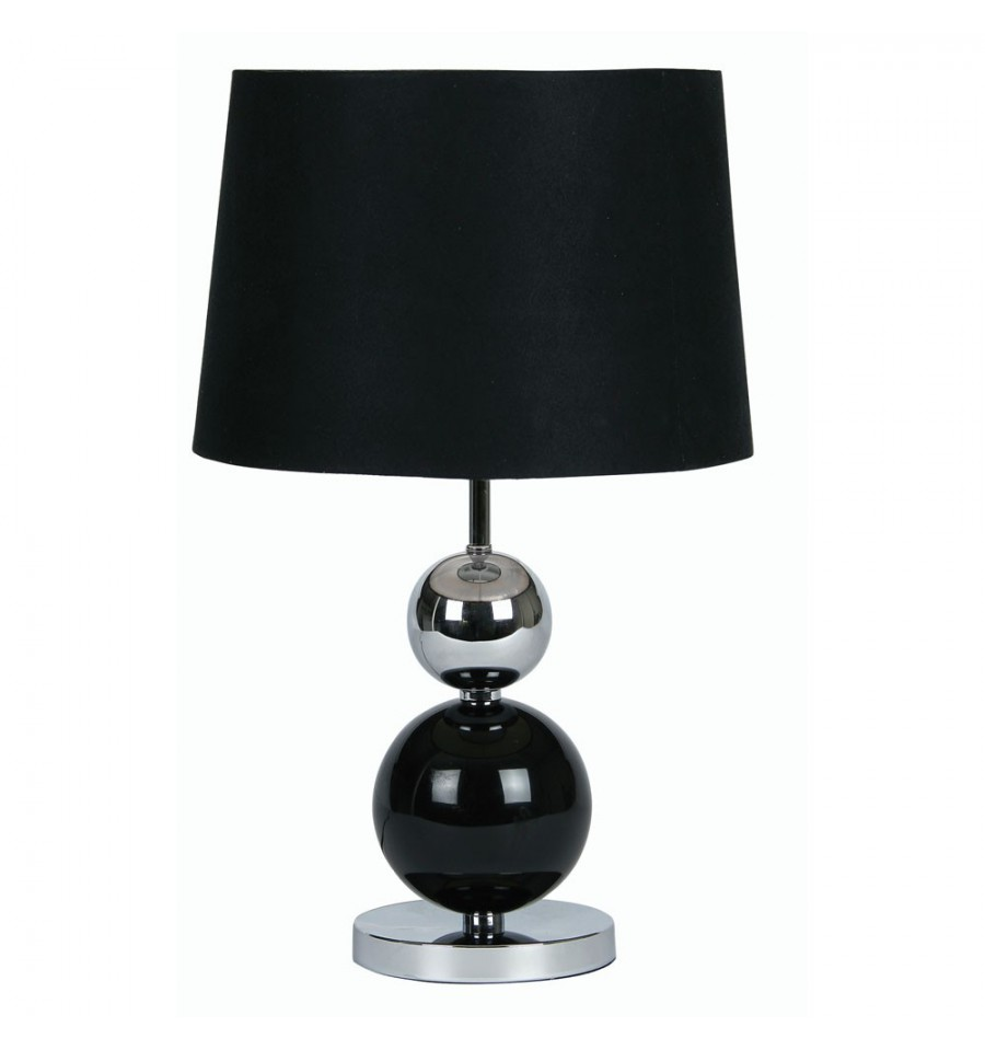 Corby chrome touch table lamp hegarty lighting ltd corby chrome touch table lamp loading zoom aloadofball Choice Image