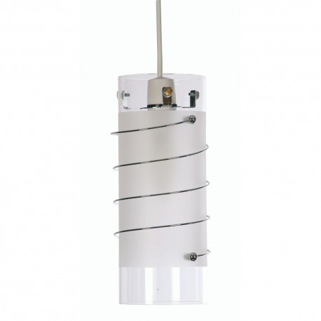 Non Electric Acrylic Pendant