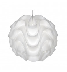 Akari Pendant White Large