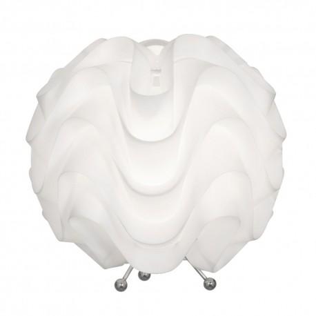 Akari Table Light White