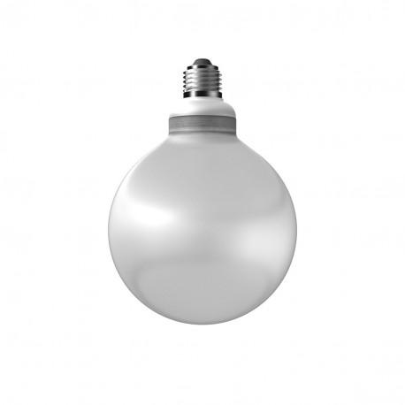 Funk 18W Light Bulb (Sanded)