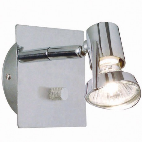 Mainroad Wall Light with Dimmer