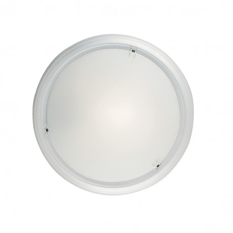 Frisbee Ceiling Light