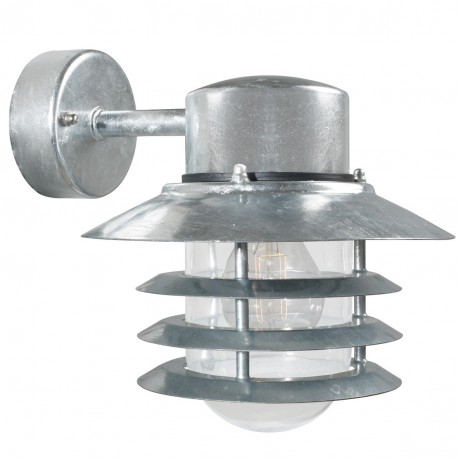 Vejers Wall Light (down)