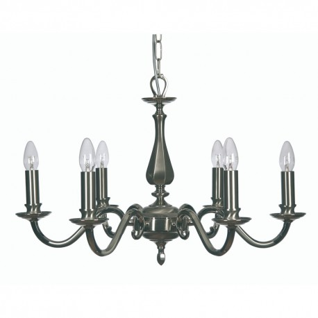 Aylesbury 6 Light Pendant