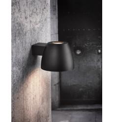 Bell LED Wall Light