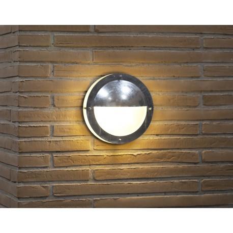 Malte Eyelid Wall Light