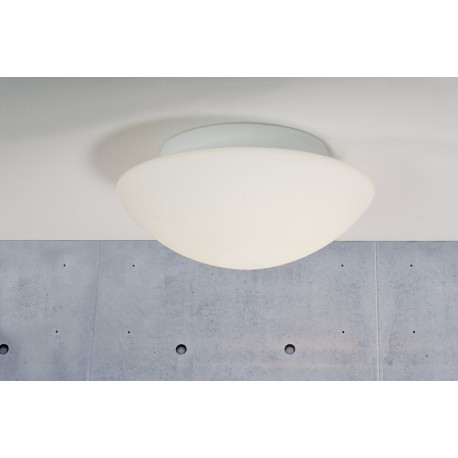 Ufo Ceiling (White)