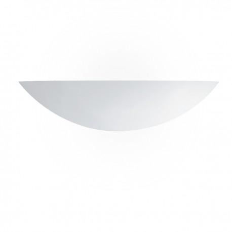 Gypsum Ceramic Wall Light 102
