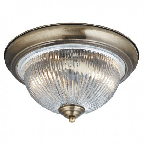 American Diner Surface Ceiling Light IP44