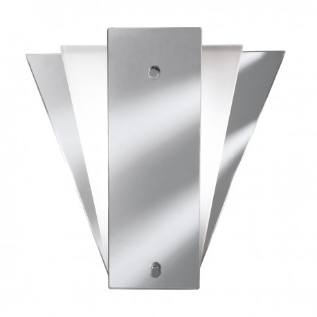 Deco Fan Wall Light