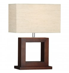 Window Table Lamp