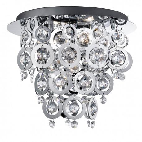 Nova 3 Bulb Ceiling Fitting