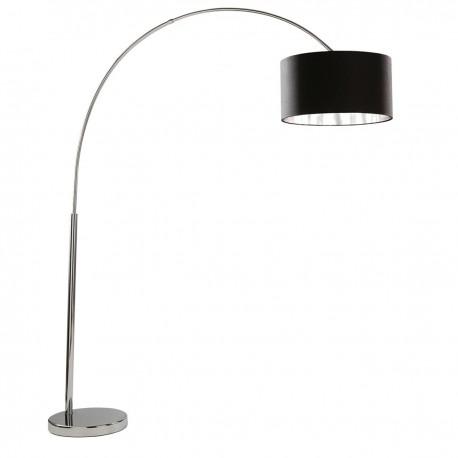 Arcs Cylinder Floor Lamp
