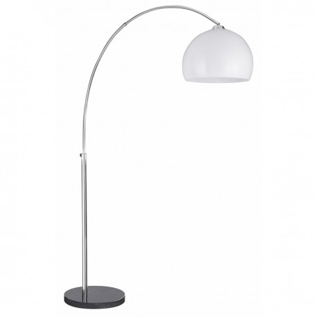 Arcs Dome Floor Lamp