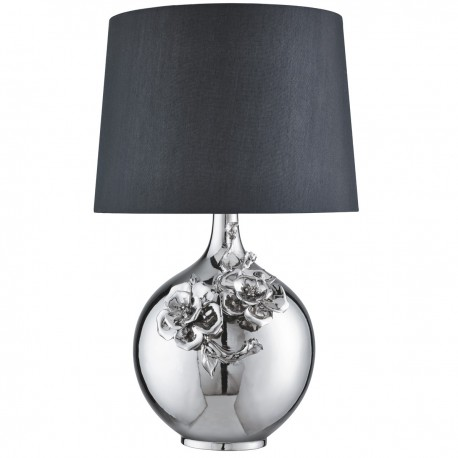Flower Deco Table Lamp