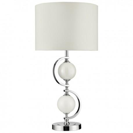 Chrome Table Lamp 1965