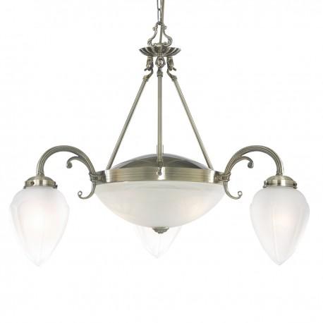 Regency 5 Light Pendant