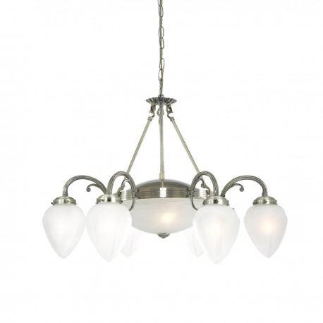 Regency 8 Light Pendant