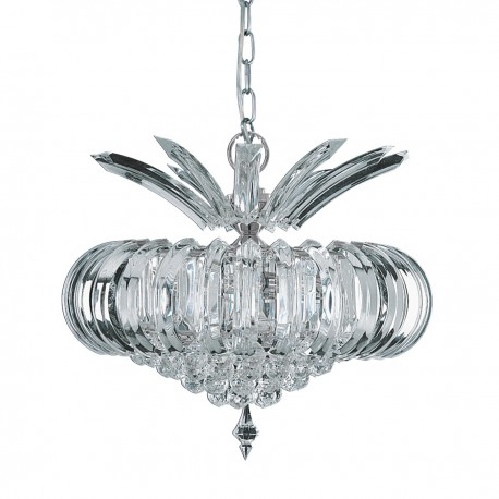 Sigma 5 Light Ceiling Fitting
