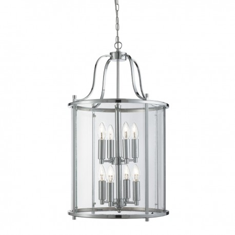 Victorian Lantern 8 Bulb
