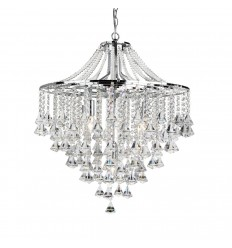 Dorchester 5 Light Chandelier
