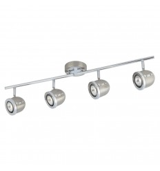 Palmer 4 Bulb Spotlight With Split Bar & Adjustable Arms