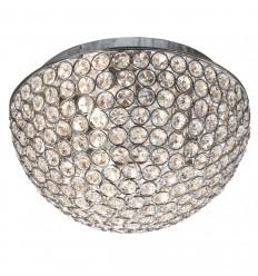 Chantilly 3 Bulb Ceiling Fitting 25cm