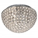 Chantilly 3 Bulb Ceiling Fitting 25cm