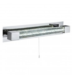 LED Crystal Wall Bracket IP44 6664