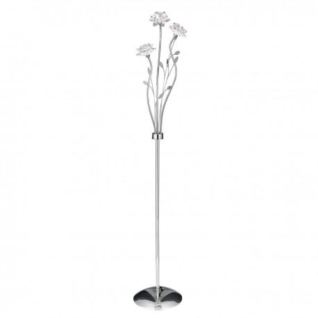 Bellis 3 Light Floor Lamp