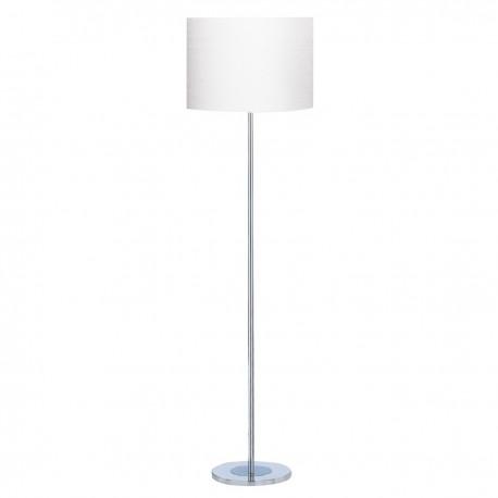 Round Base Floor Lamp