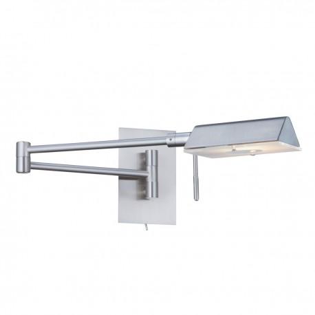 Adjustable Swing Arm Wall Bracket 7665