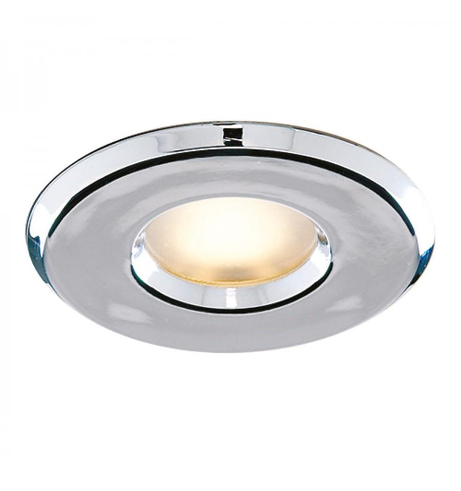 Bathroom halogen lights